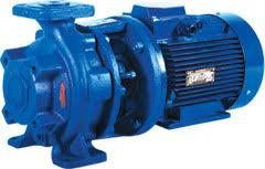 КМ 80-50-200-5 с дв. 15 кВт/3000