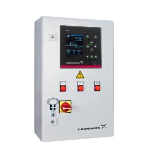 Control box SA-CSIR .75kW 1×200-240/50Hz