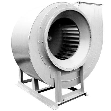 Вентилятор радиальный РОВЕН ВЦ 14-46-2,0 (3000 об/мин, 1,5 кВт) Левый 0