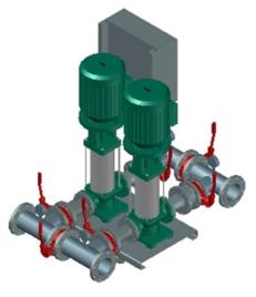 CO-2 MVI 7001/SK-FFS-D-EB-R