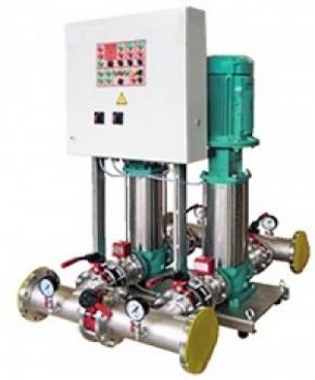 CO-2 HELIX V 1005K/SK-FFS-S-EB-R