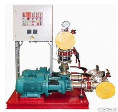 CO-2 BL 100/150-18,5/2/SK-FFS-D-R