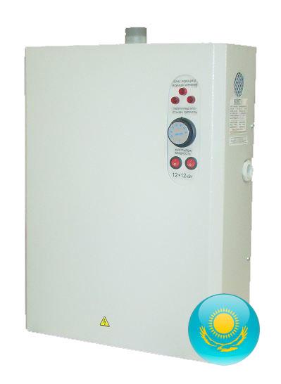 Котел электрический ЭВНК-18Р, 18 кВт