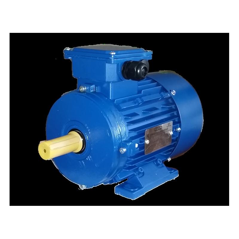 Электродвигатель 1,5 кВт 1500 об АИР 80В4УЗ IM1081