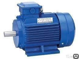 Электродвигатель 11 кВт 3000 об АИР