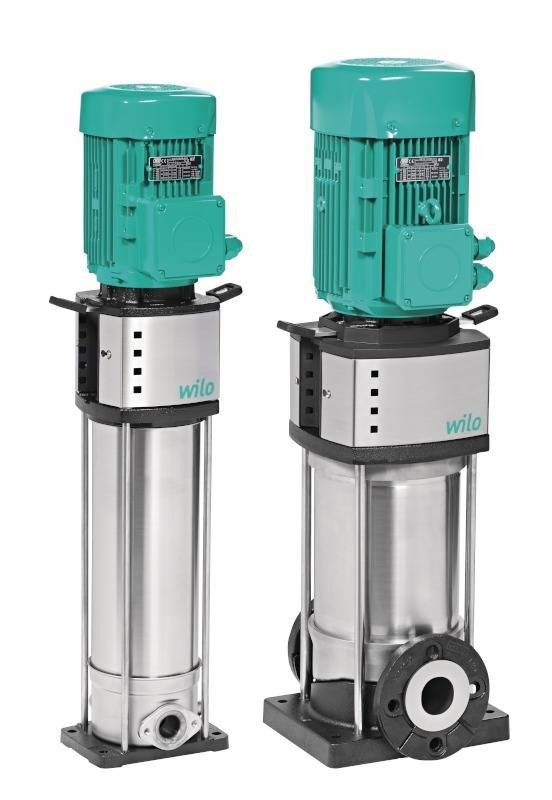 HELIX FIRST V 2208-5/16/E/S/400-50