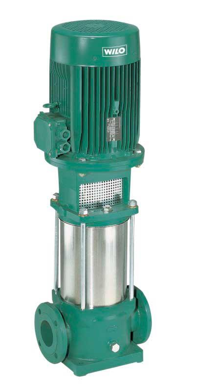 MVI 9501/1-3/25/E/3-400-50-2